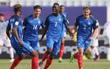 U20 Pháp thắng nhàn, lên nhất bảng đấu có Việt Nam