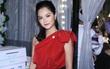 Phạm Quỳnh Anh diện đầm gợi cảm đi sự kiện, khoe vóc dáng thon gọn sau sinh
