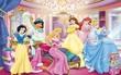 Chọn công chúa Disney yêu thích để tìm ra công việc phù hợp với bản thân