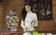 Miệt mài tập luyện đàn bầu nhưng Mỹ Linh vẫn không chiến thắng phần thi Tài năng tại Miss World 2017