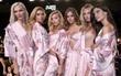 Victoria's Secret Fashion Show 2017: 55 người mẫu rục rịch make up, làm tóc chuẩn bị cho show diễn tối nay