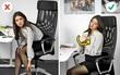 Giải pháp cho 6 nỗi khổ mà hầu hết dân văn phòng đều gặp phải