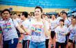 Mùa hè bùng nổ với giải chạy sắc màu Run for Charity - Connecting Vietyouth 2017