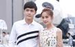 """""""Tình địch của Dương Mịch"""" công khai hẹn hò với đồng nghiệp điển trai sau khi đóng chung phim"""
