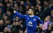 Hàng thủ vỡ vụn, Man City thua tan nát trước Everton