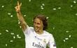 Modric: Người thừa của Mourinho, yếu nhân của Zidane!