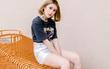 Sức hút chưa bao giờ tắt của hot girl 9x đời đầu Ngọc Thảo: Instagram hơn 1,4 triệu followers