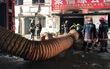 Cháy lớn ở Bắc Kinh, Trung Quốc khiến 19 người thiệt mạng