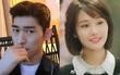 Dù chia tay và đã có tình mới, Trương Hàn vẫn âm thầm theo dõi Trịnh Sảng?