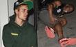 Justin Bieber tông xe vào phóng viên, khiến nạn nhân đau đớn nằm gục giữa đường