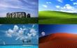 Sự thực bất ngờ về những hình nền Windows kinh điển không phải ai cũng biết