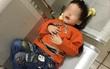 Hà Nội: Thêm một bé trai bị mẹ bỏ rơi trong nhà nghỉ