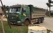 Hưng Yên: Xe máy bị cuốn vào gầm xe tải, nạn nhân thiệt mạng tại chỗ