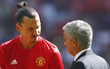 Ibrahimovic từ chối hợp đồng 13 triệu bảng khiến fan Man Utd càng thêm ngưỡng mộ