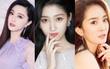 Top 10 mỹ nhân Cbiz danh tiếng nhất 2017: Angela Baby - Phạm Băng Băng - Dương Mịch đồng loạt nhường bước trước nữ thần 9X này
