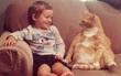 Kêu oan cho mèo: chúng nó không chảnh chọe, ghét người như bạn vẫn nghĩ đâu