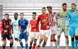 Bạn có biết cầu thủ nào cao nhất và thấp nhất ở giải Ngoại hạng Anh?