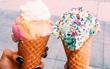 Nhiều người hiện đang ăn kem thay bữa sáng theo nghiên cứu của Nhật và điều này là nên hay không?