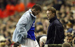 Giải mã mối quan hệ giữa Wayne Rooney và David Moyes