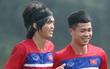 HLV Hữu Thắng công bố danh sách U22 Việt Nam dự vòng loại châu Á