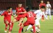 Việt Nam đánh rơi chiến thắng trước Afghanistan ở vòng loại Asian Cup 2019