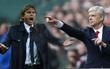 Chung kết FA Cup: Bây giờ Conte quá bận để tiếp Wenger