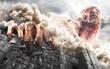 "Warner Bros. muốn thực hiện phiên live-action của ""Attack on Titan"""