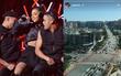 Ê-kíp của Ariana Grande vừa check-in tại Trung Quốc, vẫn tiếp tục biểu diễn sau khi hủy show ở Việt Nam