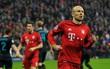 Top 5 bàn thắng đẹp nhất lượt đi vòng 16 đội UEFA Champions League