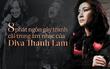 """8 phát ngôn trong âm nhạc """"thẳng như ruột ngựa"""", chẳng ngại đụng chạm của Diva Thanh Lam"""