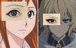 Phục sát đất tài năng hóa trang mắt các nhân vật hoạt hình anime như thật