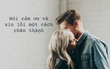 Những cặp đôi yêu nhau dài lâu đều làm 10 điều này cùng nhau