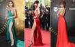 """Có đến 2 nàng """"Bella Hadid"""" thả dáng trên thảm đỏ Gala WeChoice Awards 2016!!!"""