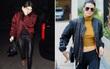 Có hẳn stylist riêng và vô số áo quần nhưng Kendall Jenner lại chỉ thích diện mãi theo một công thức này