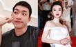 """Màu sơn móng tay vô tình """"tố"""" mối quan hệ ngày càng thắm thiết của Angela Phương Trinh và Võ Cảnh"""