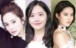 """Mỹ nhân đẹp đẳng cấp châu Á: Chỉ có mình Yoona """"lọt thỏm"""" giữa dàn mỹ nhân Cbiz!"""