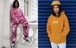 Feifei - cô nàng 20 tuổi được bố mẹ cho hơn 200 triệu đồng/tháng chỉ để mua đồ streetwear