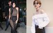 """Phí Phương Anh bị gọi là """"con trai mặc váy"""", Kylie Jenner lại gây náo loạn vì váy táo bạo"""