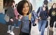 Hình ảnh đối lập: Triệu Vy tăng cân, ăn mặc tuềnh toàng, Phạm Băng Băng chất chơi với đồ hiệu đắt tiền