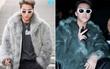 Seoul Fashion Week: Sơn Tùng M-TP khoác áo lông dài ngoài đồ thể thao, đeo kính râm xuất hiện cực ngầu