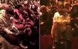 Seoul Fashion Week: Min xinh như gái Hàn, Hoàng Ku diện lại áo lông 500 triệu ngồi ghế đầu xem show