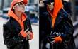 """Set đồ """"cool"""" nhất của Sơn Tùng ở Seoul Fashion Week lại giống hệt street style của một fashionista"""