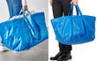 Túi 50 triệu của Balenciaga trông hệt như túi nhựa 20 nghìn được bán ở IKEA