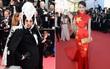 """Thảm họa thời trang tại Cannes: Năm nào ngôi """"vô địch"""" cũng về tay Trung Quốc!"""