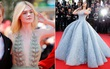 """Những chiếc váy đỉnh nhất thảm đỏ Cannes 2017: Aishwarya Rai là """"Nữ hoàng"""" thì Elle Fanning là """"Công chúa""""!"""
