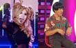 """Quốc Thiên ngày càng """"bựa"""" khi nhái Trường Giang, Britney Spears tới bến"""