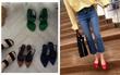 """Thời thượng, xinh xắn là vậy nhưng 7 loại giày dép hè bạn hay đi lại """"nguy hiểm"""" ra phết"""