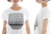 Màn hình phẳng trước sau như một, lo gì vì đã có áo phông 3D nâng ngực ngon bổ rẻ