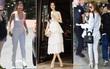 1 sắc trắng 3 phong cách: Angela Phương Trinh - Tiffany - Selena Gomez ai mặc đẹp nhất?