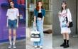 """Street style Hàn Quốc cứ """"chất lừ"""" như thế này bảo sao bạn trẻ nào cũng muốn bắt chước"""